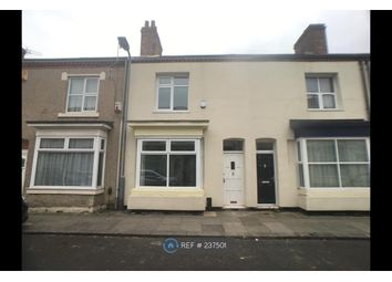 Thumbnail 3 bedroom terraced house to rent in Roseberry View, Stockton-On-Tees