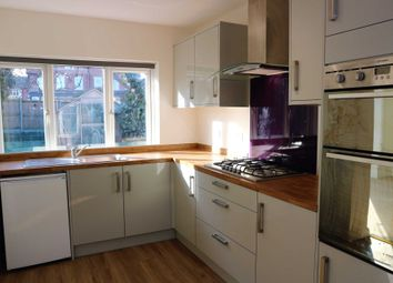 Thumbnail 3 bedroom detached bungalow to rent in Cromwell Road, Canterbury
