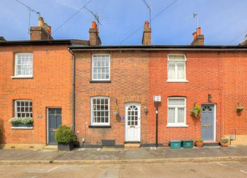 Thumbnail 2 bed cottage to rent in Portland Street, St.Albans