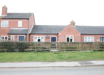 Thumbnail 2 bed terraced bungalow for sale in Twycross Road, Sheepy Magna, Atherstone