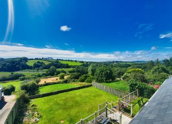 5 bed detached house for sale in Chestwood, Bishops Tawton, Barnstaple EX32