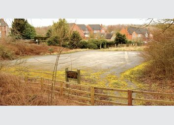 Thumbnail Property for sale in Car Park, Hill Street, Leicestershire