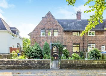 Thumbnail 3 bedroom semi-detached house to rent in Harpfield Road, Trent Vale, Stoke-On-Trent