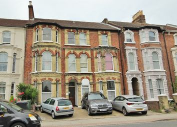 Thumbnail 3 bedroom flat for sale in Victoria Road South, Southsea