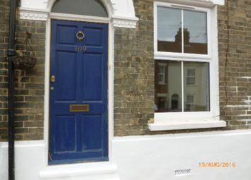 Thumbnail 2 bed terraced house to rent in 109 Onley Street, Norwich