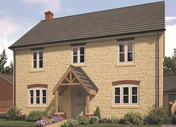 Thumbnail 4 bed detached house for sale in Plot 12, Willowbrook Gardens, Fenny Compton