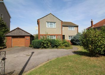 Thumbnail 3 bed detached house for sale in Downend Road, Fishponds, Bristol
