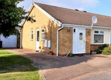 Thumbnail 2 bed bungalow for sale in Argents Close, Hull, East Riding Of Yorkshire