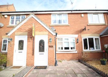 2 bed terraced house for sale in Callum Drive, South Shields NE34