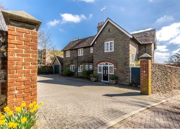 Brighton Road, Lewes BN7. 6 bed detached house for sale