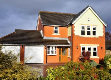 Thumbnail 5 bed detached house for sale in Copperfields, Chew Moor, Lostock, Bolton