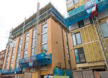 Thumbnail Flat to rent in Ordnance Building, 10-20 Dock Street, Tower Bridge, London