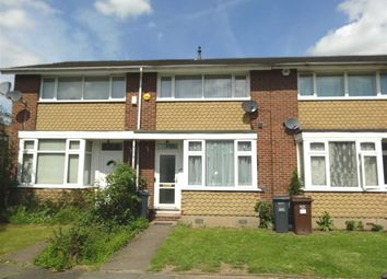 Thumbnail 2 bed terraced house to rent in Pevensey Close, Osterley, Isleworth