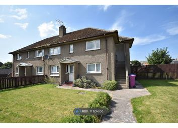 Thumbnail 2 bedroom flat to rent in Moray Street, Lossiemouth