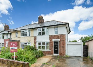 Thumbnail 2 bed semi-detached house for sale in Rymers Lane, Oxford