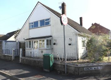 Thumbnail 2 bed bungalow for sale in Andrew Avenue, Melling, Liverpool