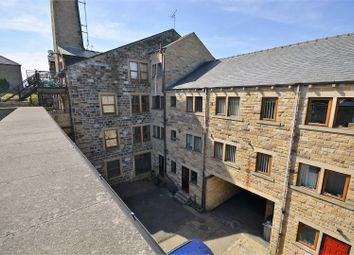 Thumbnail 3 bedroom flat for sale in Prince Street, Haworth, Keighley
