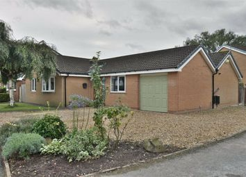 Thumbnail 3 bedroom detached bungalow for sale in Elmridge, Leigh