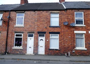 Thumbnail 2 bed terraced bungalow for sale in Kilton Road, Worksop, Nottinghamshire