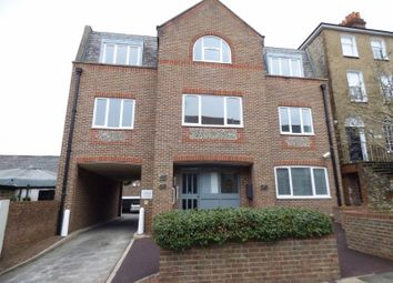 Thumbnail 2 bedroom flat for sale in Bridge Street, Leatherhead