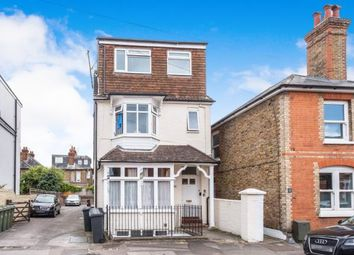 Thumbnail 1 bed flat for sale in Guildford, Surrey