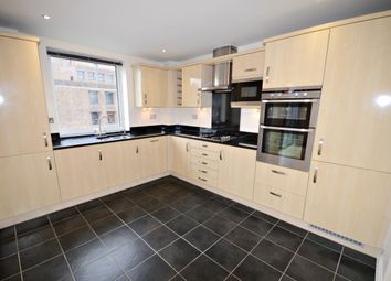 Thumbnail 2 bedroom flat to rent in The Crescent, Maidenhead