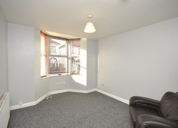 Thumbnail 2 bed flat to rent in Cottrell Road, Eastville