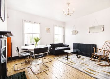 Thumbnail 2 bedroom flat for sale in Dalston Lane, London