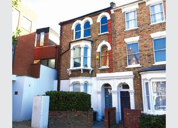 Thumbnail 2 bed maisonette for sale in Hawksley Road, London