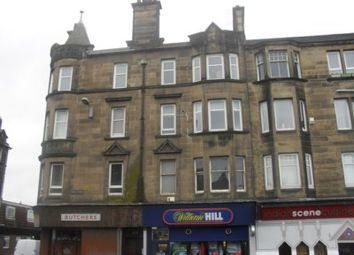 Thumbnail 1 bed flat to rent in Glasgow Road, Paisley, 3Pw