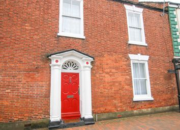 Thumbnail 1 bedroom flat for sale in King Street, Market Rasen