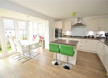 4 bed detached house for sale in Trott Close, Cullompton, Devon EX15