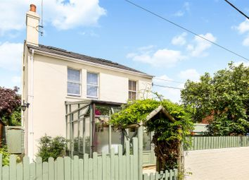 Thumbnail 4 bed detached house for sale in Horns Road, Stroud