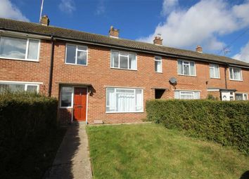 Thumbnail 3 bedroom terraced house for sale in Reids Piece, Purton, Swindon