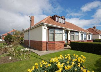 Thumbnail 4 bed semi-detached bungalow for sale in Northfield Gardens, South Shields