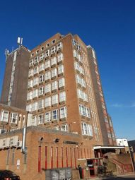Thumbnail 2 bed flat for sale in Stanmore Towers, Church Road, Stanmore