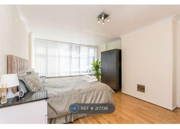 Thumbnail 3 bed flat to rent in Cecil Road, London