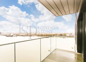 Thumbnail 2 bed flat to rent in Hampton Apartments, Royal Arsenal Riverside, Woolwich, London