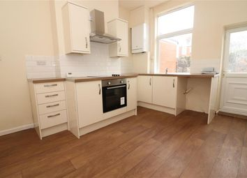 Thumbnail 2 bed terraced house to rent in Mill Hill Street, Blackburn