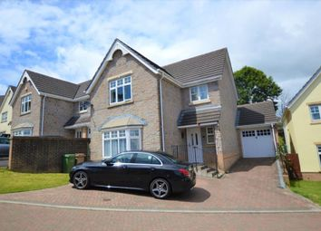 Thumbnail 4 bed detached house to rent in Harriet Gardens, Plympton, Plymouth, Devon