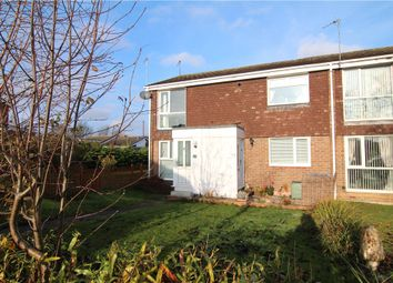 Thumbnail 2 bed flat for sale in Rothbury Road, Durham, Durham