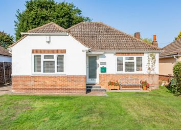 Thumbnail 3 bed detached bungalow for sale in Woodland Avenue, Hartley, Longfield