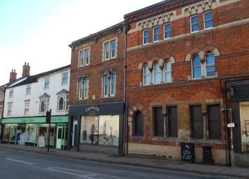 Thumbnail 1 bed terraced house to rent in Bridge Street, Abingdon