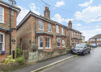 Thumbnail 3 bed semi-detached house for sale in Hatfield Road, Ashtead