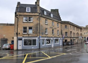 Thumbnail Office to let in Lombard House, St James's Parade, Bath