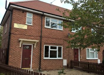 Thumbnail 3 bed terraced house to rent in Fremantle Crescent, Middlesbrough