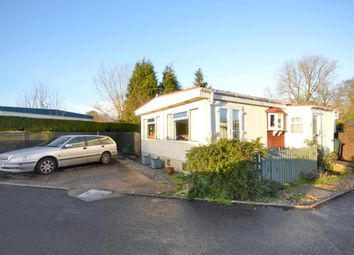 Thumbnail 2 bed detached bungalow for sale in Nightingale Walk, Exonia Park, Exeter, Devon