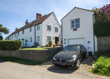 Thumbnail 4 bed semi-detached house for sale in Laurel Cottage, Brinscombe, Weare, Somerset