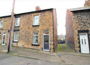 Thumbnail 2 bed end terrace house for sale in Fitzwilliam Street, Hoyland Common, Barnsley, South Yorkshire