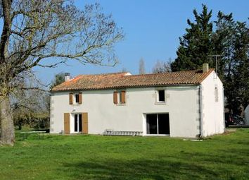 Thumbnail 4 bed equestrian property for sale in La-Ronde, Charente-Maritime, France